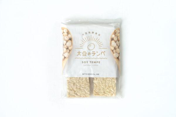 大豆のテンペ
